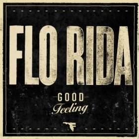 Flo Rida — Good Feeling (studio acapella)