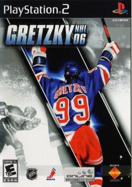 NHL 6 - дата выхода, системные требования