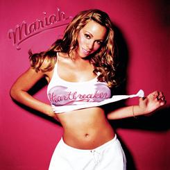 Heartbreaker (Mariah Carey song) 1999 single by Mariah Carey ft. Jay-Z