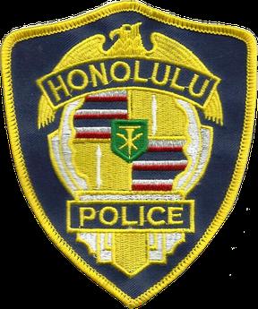 Honolulu Police Department - Wikipedia