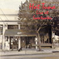 <i>Live at Sweetwater</i> 1992 live album by Hot Tuna