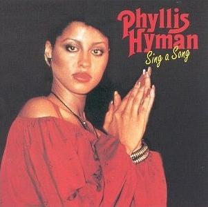 <i>Sing a Song</i> (album) 1978 studio album by Phyllis Hyman