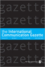 International Communication Gazette Journal Front Cover.jpg