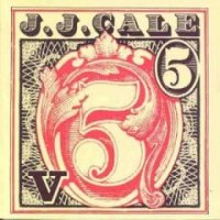 JJ Cale-5 album cover.jpg