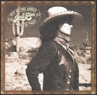 <i>Out of the Ashes</i> (Jessi Colter album) 2006 studio album by Jessi Colter