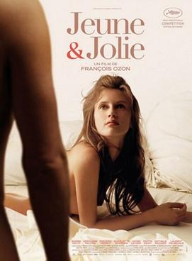 Picture of a movie: Jeune Et Jolie