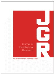 <i>Journal of Geophysical Research</i> Academic journal