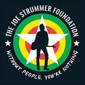 The Joe Strummer Foundation organization
