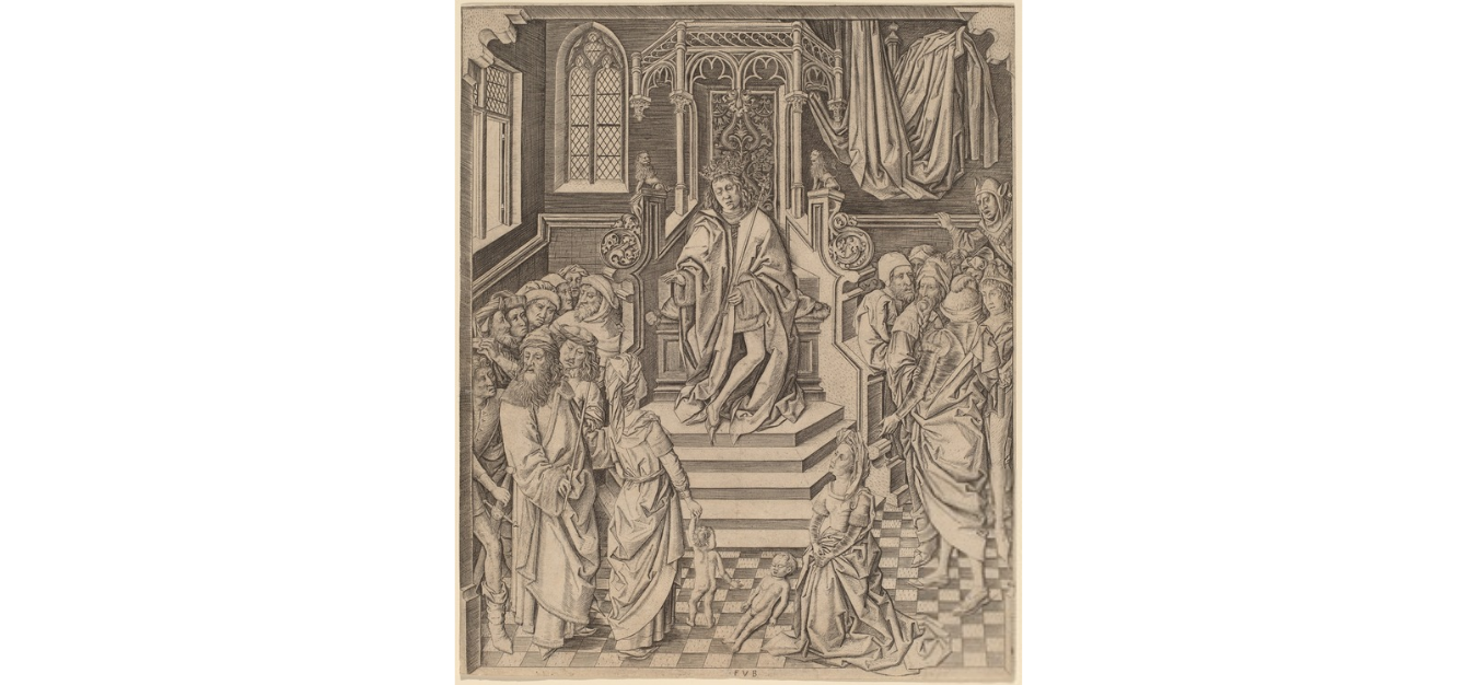 b8e448b92cf2 File Judgment of Solomon print by Master FVB.png - Wikipedia
