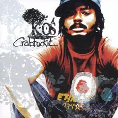 Cover image of song Crabbuckit by k-os