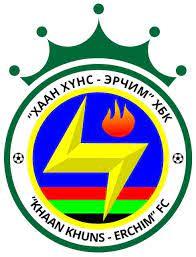 Khaan Khuns-Erchim FC Association football club in Mongolia