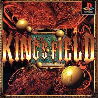 <i>Kings Field</i> (video game) 1994 video game