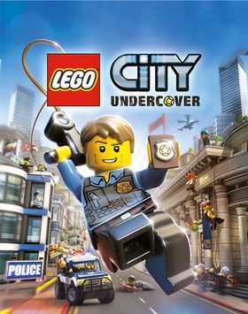 What did you just buy? - Page 7 LegoCityUndercover