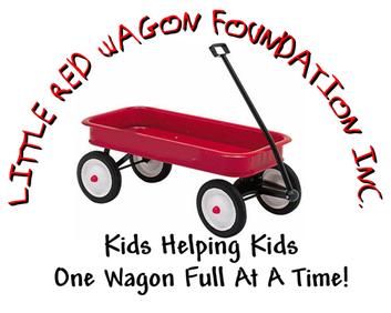 little red wagon foundation wikipedia