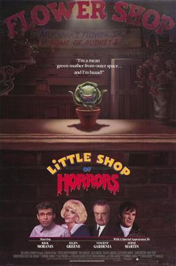 Little Shop of Horrors full movie (1986)