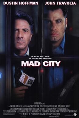 Mad City Film Wikipedia