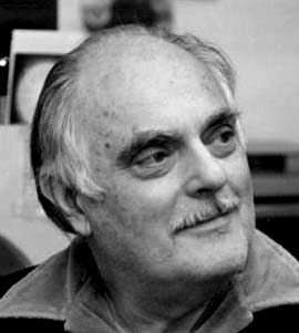 Marcel Vogel American chemist, physicist