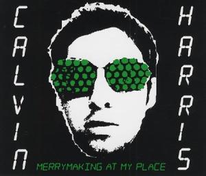 Imagem da capa da música Merrymaking at My Place de Calvin Harris