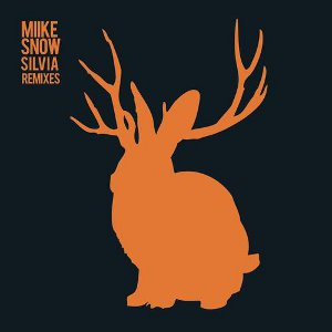 Silvia (song) 2009 song by Miike Snow