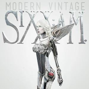 <i>Modern Vintage</i> 2014 studio album by Sixx:A.M.