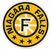 Niagara Falls Flyers Ice hockey team