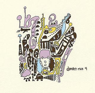 <i>9</i> (Damien Rice album) 2006 studio album by Damien Rice