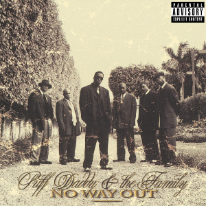 <i>No Way Out</i> (Puff Daddy album) 1997 studio album by Puff Daddy & The Family
