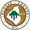 Official seal of Oconee County