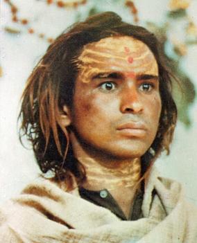 One of the first photos of Haidakhan Babaji 1970.jpg