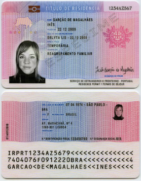 Home Office Resident Card Infoline