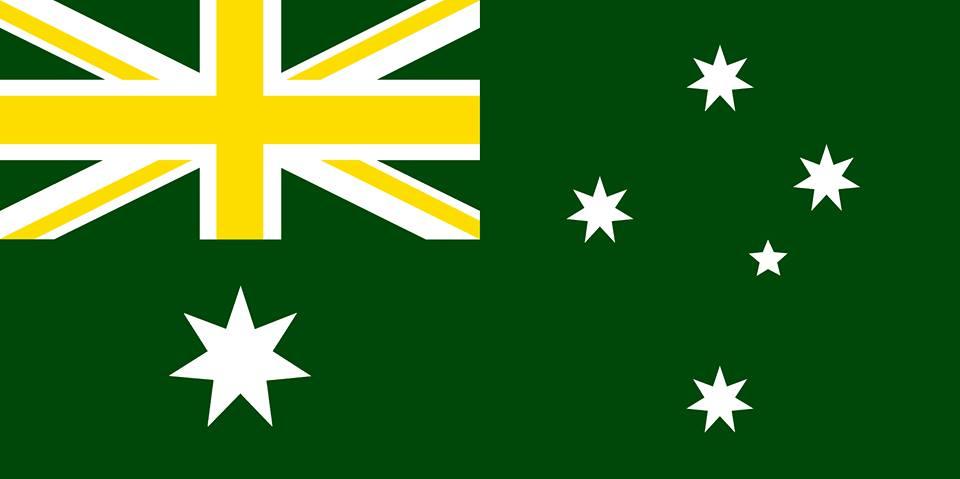 file proposed new australian flag jpg wikipedia