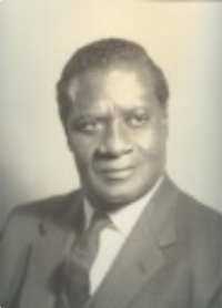 Nii Amaa Ollennu Jurist, judge, former Speaker of the Parliament and former Acting President of Ghana