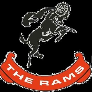 Ramsgate F.C. Association football club in England