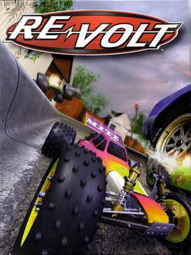 Picture of a game: Re-Volt