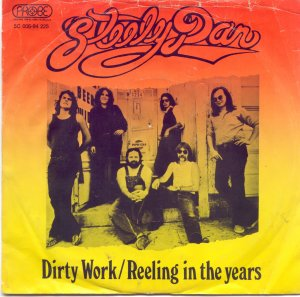 Reelin In the Years 1972 Steely Dan song