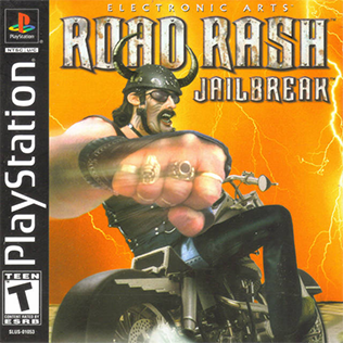 <i>Road Rash: Jailbreak</i>