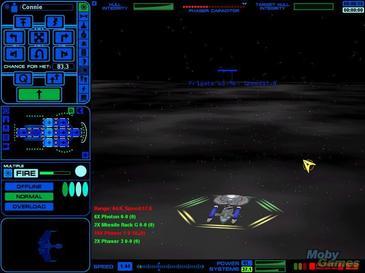 Star Trek Starfleet Command Wikiwand