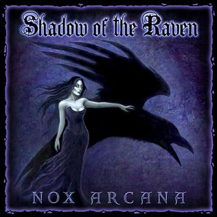 Shadow of the Raven - Wikipedia