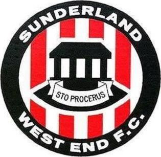 Sunderland West End F.C. Association football club in England