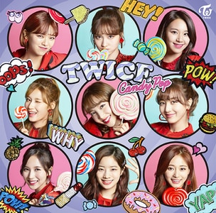 Candy Pop (Twice song) - Wikipedia