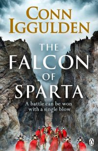 <i>The Falcon of Sparta</i>
