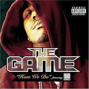 The Game featuring 50 Cent — How We Do (studio acapella)