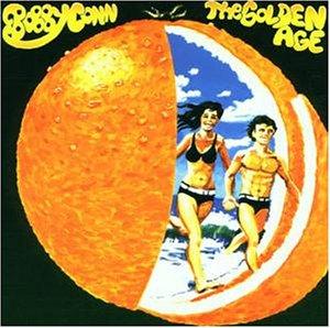 <i>The Golden Age</i> (Bobby Conn album) 2001 studio album by Bobby Conn