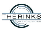 The Rinks at HarborCenter logo.png