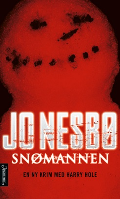 The Snowman Nesb¸ novel
