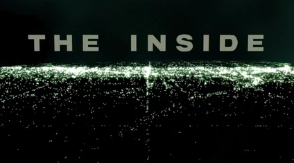 The Inside Tv Series Wikipedia