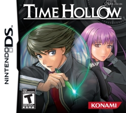 Image result for time hollow