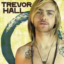 Trevor Hall (album) - Wikipedia