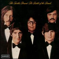 <i>The Turtles Present the Battle of the Bands</i> 1968 studio album by The Turtles