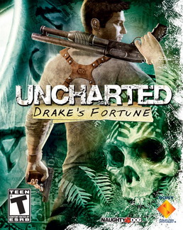 Uncharted Drake S Fortune Wikipedia